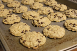 Hemp-Chocolate-Chip-Cookies